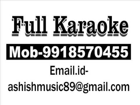 Chupke Se Karaoke Sathiya video