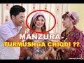 MANZURA YASHIRINCHA TURMUSHGA CHIQDIMI mp3