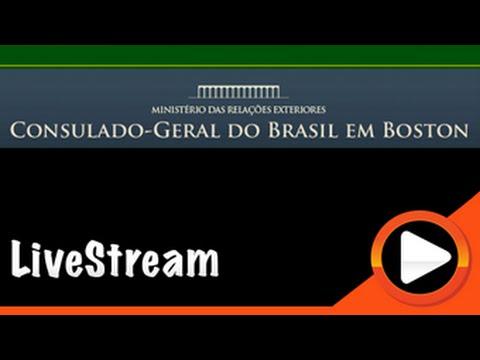 Consulado-Geral do Brasil em Boston