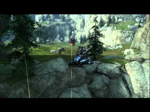 Funny Halo Reach Fails and Laughs 14! -HD