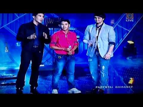 Pilipinas Got Talent (semi-finals) Marcelito Po Moy