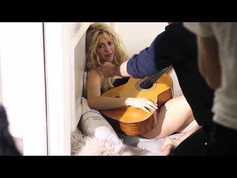 Shakira - Behind The Scenes thumbnail