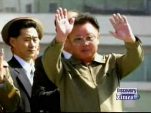 Nuclear Nightmare-North Korea(1/5)