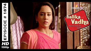 Balika Vadhu - 21st April 2015 - ?????? ??? - Full Episode (HD)