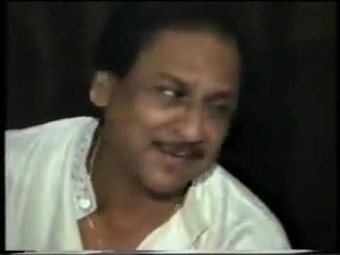 Ghazal - Ghulam Ali video