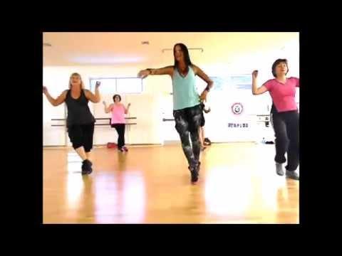 Zumba®fitness - Sheila Ki Jawani video