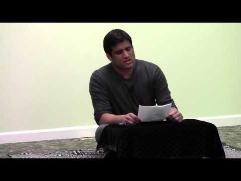 Syed e Alam Niklaye .. Ghar se jab baherein - recited by Janab...