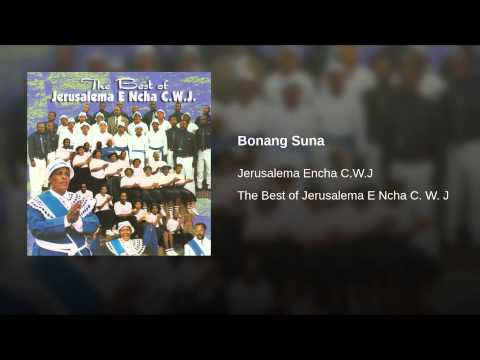 Bonang Suna video