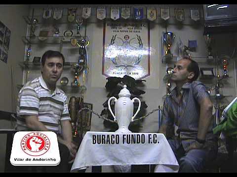 Buraco Fundo elogia Executivo da J. F. de Vilar de Andorinho