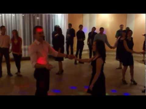 Dyskotekowy Kurs Tańca