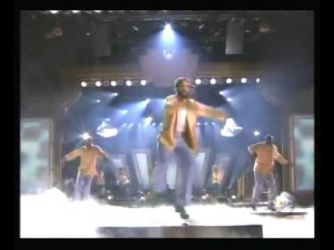 "The Greatest Tap Dancer In The World. Savion Glover performs with his group Bare Sounds on ""Dancing With The Stars"". Great Performance."