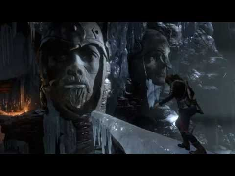 Rise of the Tomb Raider: path of the deathless