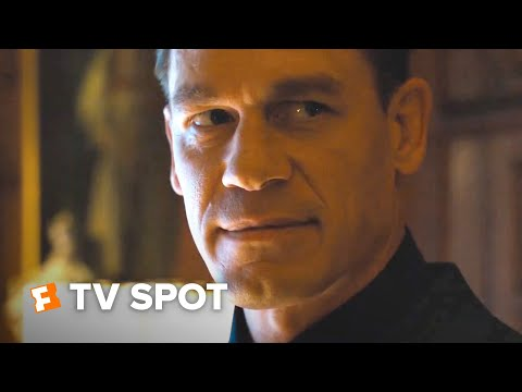 Fast & Furious 9 Super Bowl TV Spot | 'Hallelujah' | Movieclips Trailers