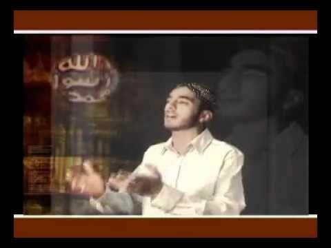Dil Mein Ishq -e-Nabi ki ho Aesi Lagan.flv