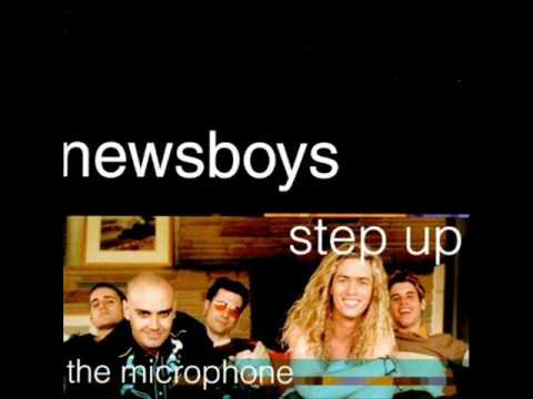 Newsboys - Tuning In