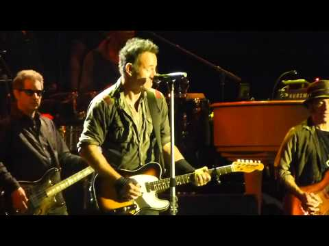 Bruce Springsteen - All Or Nothing At All