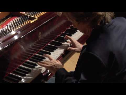 BACH&friends HD John Bayless - Michael Lawrence Films