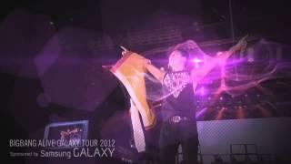 BIGBANG - Episode in Hong Kong (ver.2) @ ALIVE GALAXY TOUR 2012