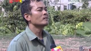 PSTT - Độc đáo máy nông nghiệp 8 chức năng