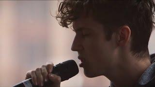 Download Lagu Troye Sivan - Best Vocals Gratis STAFABAND