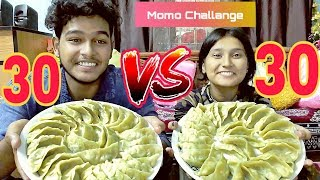 Spicy Momo Eating Challange | Momo Eating Challange | Prince Ka Pitara