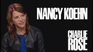 Nancy Koehn | Charlie Rose