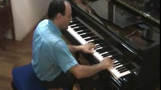 VALSA BRILHANTE OPUS 18 chopin/ tom e jerry piano animado - 379 liked - 98.620 views -  18jul2018