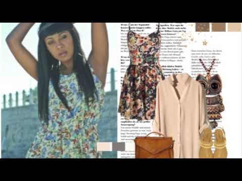 Africa-Vogue Revista Online - Intro | Sobre Nos | About Us