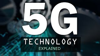 5G Technology   The Future of Wireless Technology   Explained in Hindi