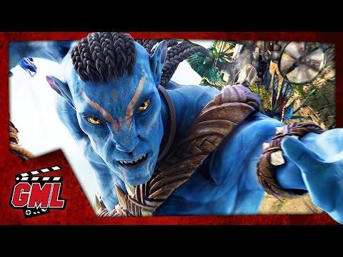 AVATAR : The Game - Film complet en Francais streaming vf