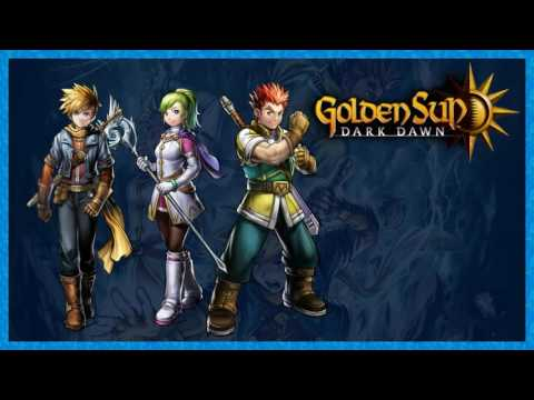 Nintendo - Golden Sun Battle Theme