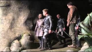 Jack the Giant Slayer [Behind The Scenes I]