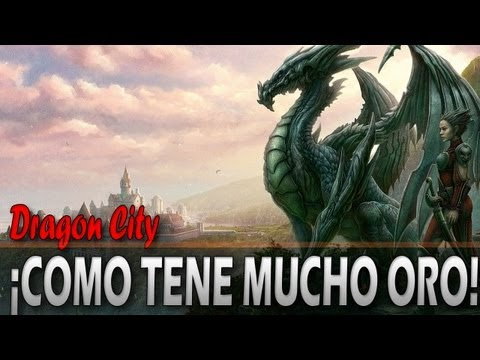 como obtener 200000 de oro en dragon city