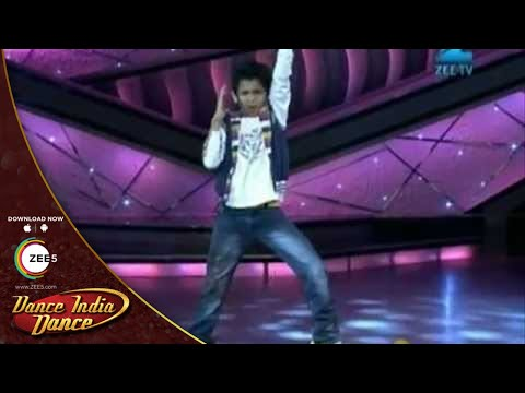 Did L'il Masters Season 2 May 20 '12 - Rohan video