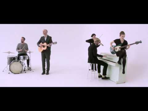 "Jens Lekman - ""I Know What Love Isn't"" (Official Video)"
