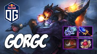 Gorgc Slardar - OG Streamer - Dota 2 Pro Gameplay [Watch & Learn]