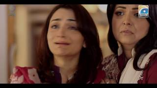 ADHORI AURAT Video Song HD Faisal Qureshi Aiza Khan GEO Tv