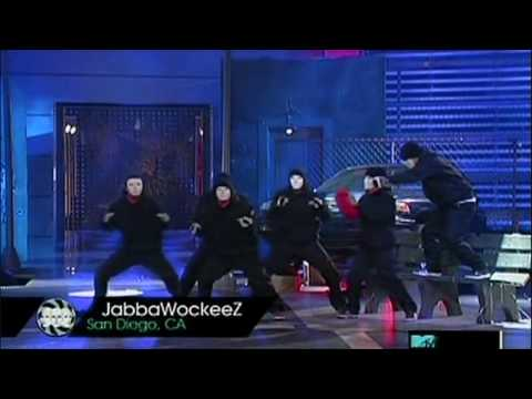 Jabbawockeez Compilation Hd Weeks 1-7 video