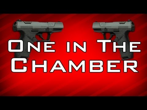 One In The Chamber - The Movie