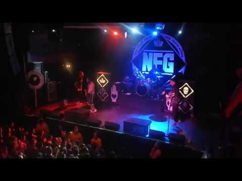 New Found Glory - Stubborn