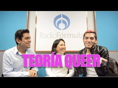 Pepe & Teo: Teoria Queer (feat @irenesexologa)