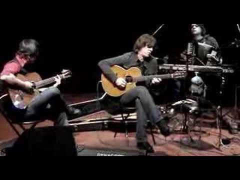 Ivan Smirnov Live 05/03/2007ЦДХ(5)
