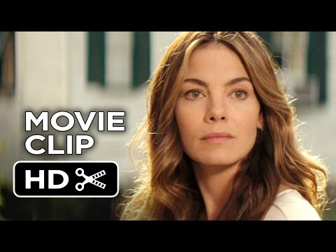 The Best Of Me Movie CLIP - 20 Years (2014) - Michelle Monaghan Romantic Movie HD