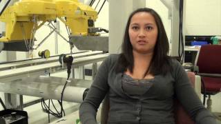 FANUC Robotics Engineer Jessica Beltran talks Robotics, STEM Education