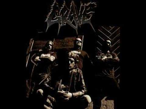 Grave - Resurrection