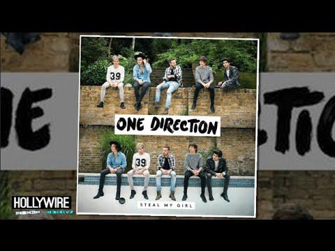 One Direction New Single 'steal My Girl' (sneak Peek) video