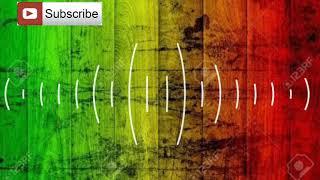 G.O.D Seindah pelangi |•| night core reggae