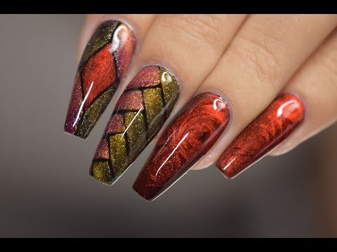 Different Ways to Use Magnet Gels by Egoista | April Ryan | Red Iguana