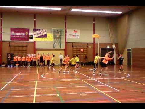 Monuta Youth World Cup 2010 - netherlands vs. chinese taipei (golden goal)
