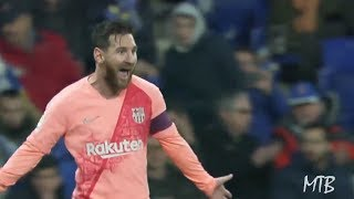 Crazy from Messi: More Freekick Goals Than Any TEAM   HD